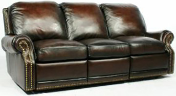 Reclining Leather Sofa Reclining Leather Sectional Furniture - Leather sofa reclining