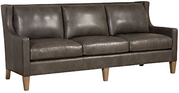 Top Grain Leather Sofa, Divani, Classic Leather, Legacy Leather